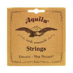 Aquila Regular Ukulele Strings Concert