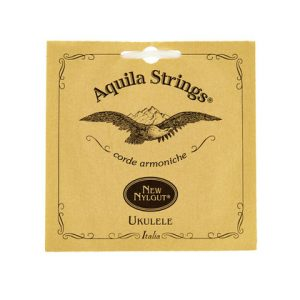 Aquila Regular Ukulele Strings Soprano