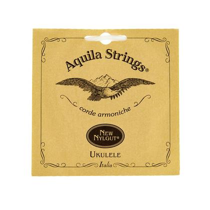 Aquila Regular Ukulele Strings Soprano