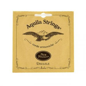 Aquila Regular Ukulele Strings Tenor
