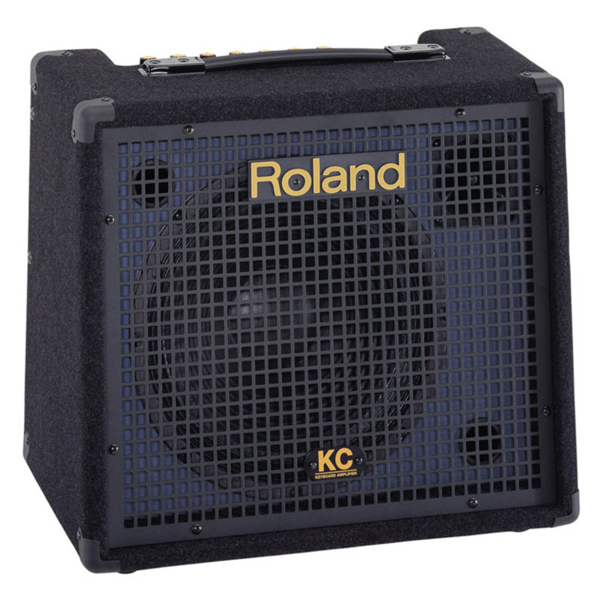 roland kc150 keyboard amplifier trax music store. Black Bedroom Furniture Sets. Home Design Ideas