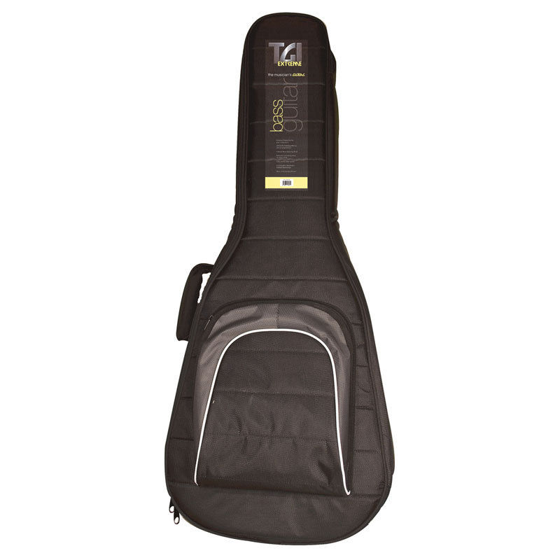 TGI Bass Guitar Gig Bag - Extreme Series