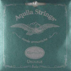 Aquila Bio Nylon Ukulele Strings Soprano