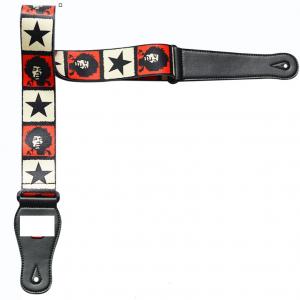 Che Guevara Guitar Strap by Trax