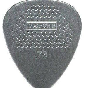 Dunlop Max Grip Nylon Standard Pick 073mm
