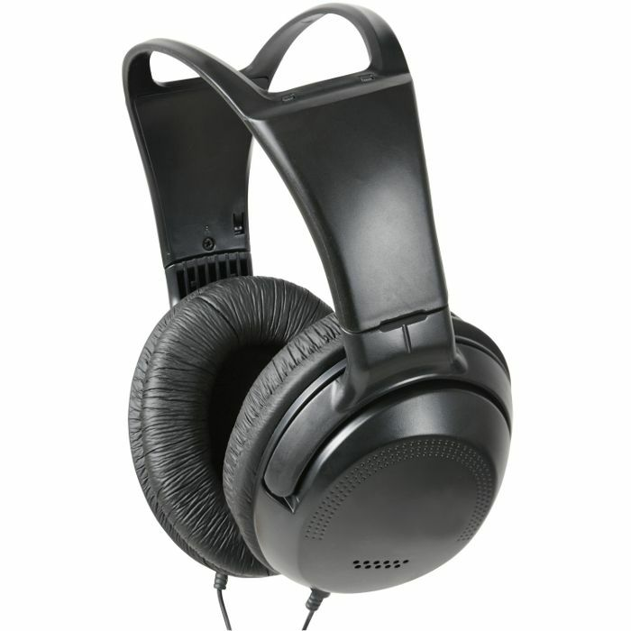 AV:Link MHP30 Multimedia Headphones
