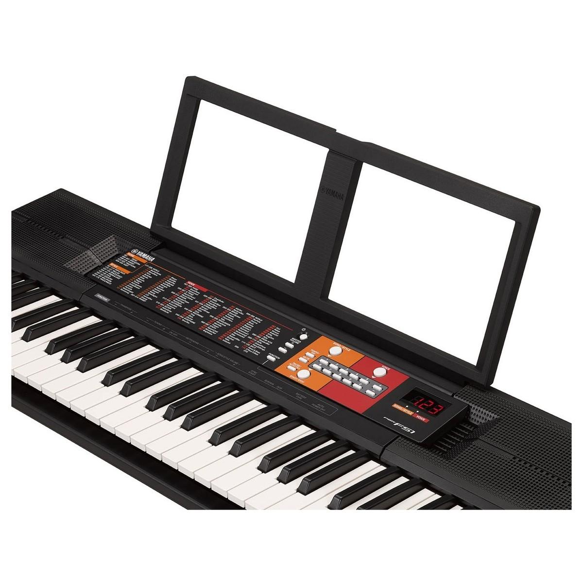 Yamaha Ypt Piano Stand