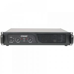 Citronic PPX900 900 Watt Power Amplifier