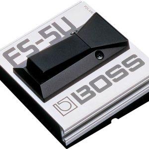 Boss FS-5U Foot Pedal