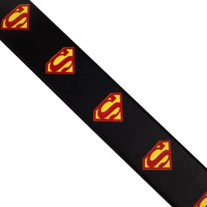 Superman Guitar Strap by Trax