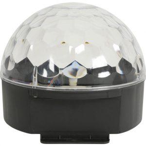 QTX Moonglow LED Light Effect