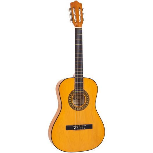 Falcon FL34 3/4 Size Classical Guitar, Natural