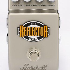 Marshall RF1 Reflector Pedal