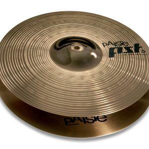 Paiste PST 5 14'' Rock Hi-Hat Cymbals