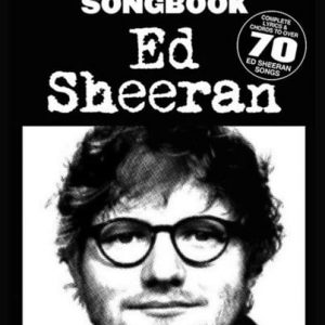 The Little Black Book Ed Sheeran
