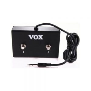 Vox VFS2 Dual Footswitch
