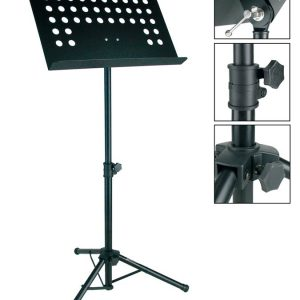 Boston Metal Music Stand - OMS-302