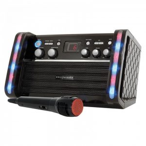 Easy Karaoke CD & Graphics Karaoke Machine