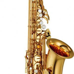 Yamaha YAS 280 Eb Alto Saxophone