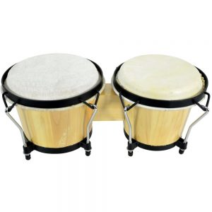 Chord BG67 Bongo Set Natural