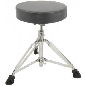 Chord CDT3 Heavy Duty Drum Throne - Wide