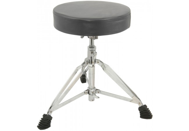 Chord Cdt3 Heavy Duty Drum Throne Wide Trax Music Store