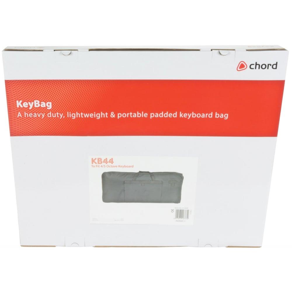 Chord KB44 4/5 Octave Keyboard Bag