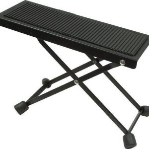 Guitar Foot Rest by Trax