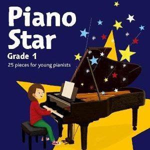 Piano Star Grade One