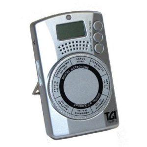 TGI TGMT10 Digital Metronome