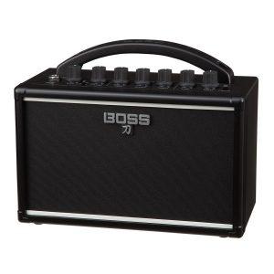 Boss Katana Mini Ultra Compact Guitar Amp