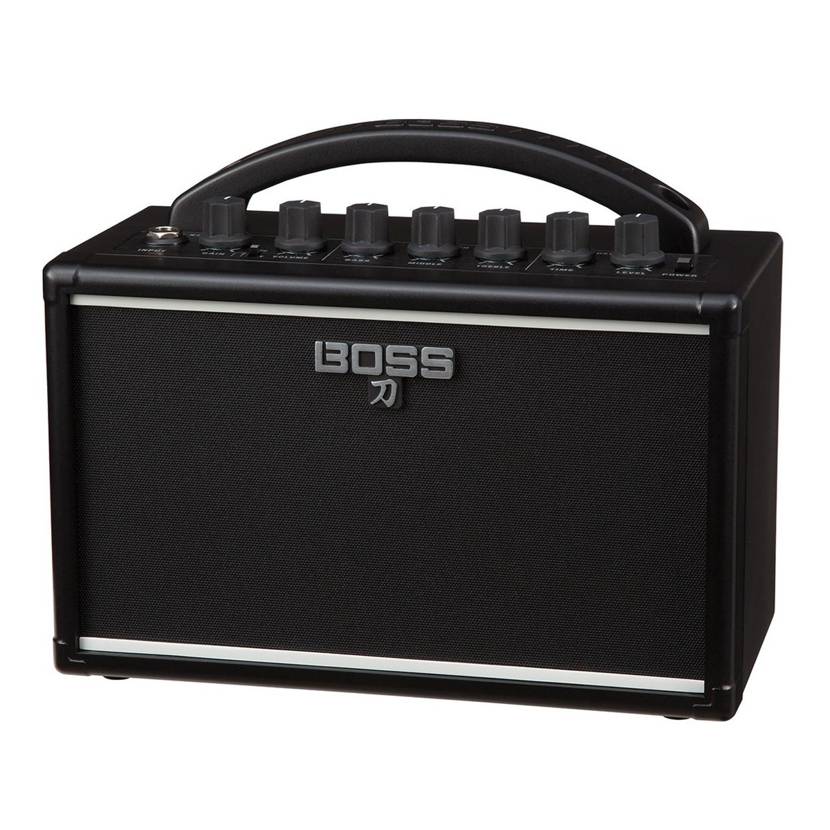 Boss Katana Mini Ultra Compact Guitar Amp