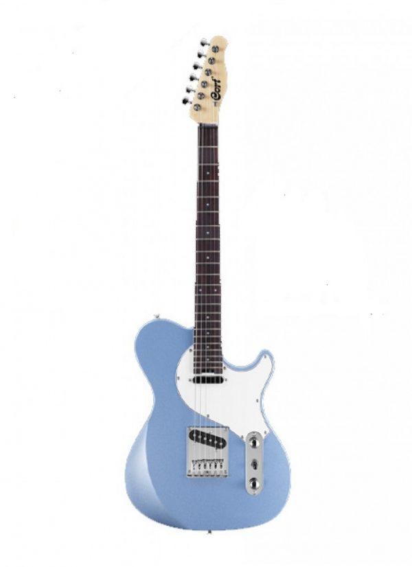 Cort Classic TC Blue Ice Metallic (BIM)
