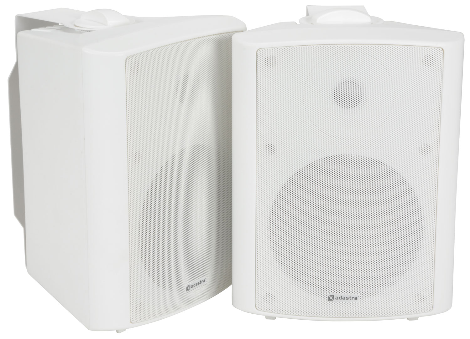 """Adastra BC6A 6.5"""" Active Stereo Speaker Set 2x50W"""