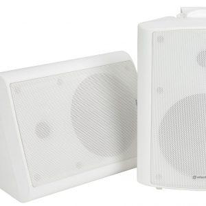 "Adastra BC6A 6.5"" Active Stereo Speaker Set 2 x 50 Watt"