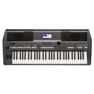 Yamaha PSR S670 Arranger Workstation Keyboard