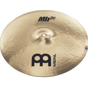 Meinl MB20 18inch Heavy Crash Cymbal