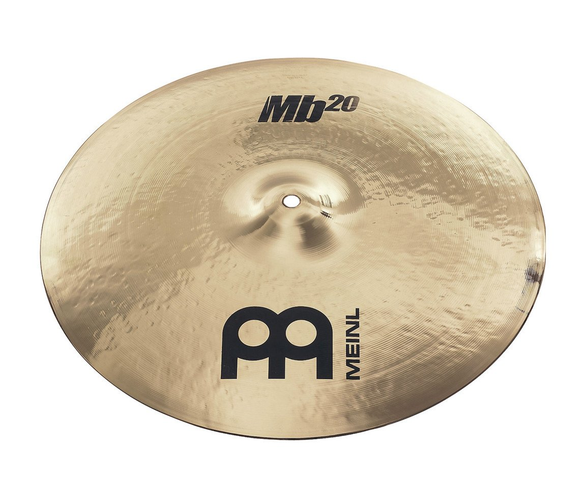 Meinl MB20 16inch Heavy Crash Cymbal - Trax Music Store 536dc92c2a14