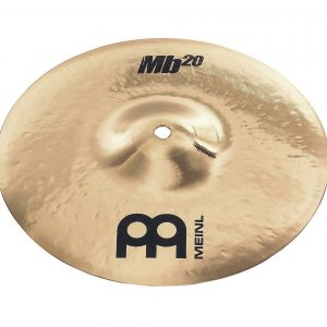 Meinl MB20 12inch Rock Splash Cymbal