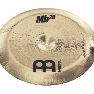 Meinl MB20 18inch Rock China Cymbal