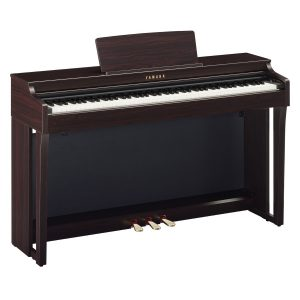 Yamaha CLP 625 Digital Piano Rosewood