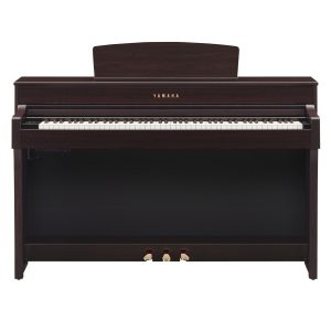 Yamaha CLP645 Digital Piano Rosewood