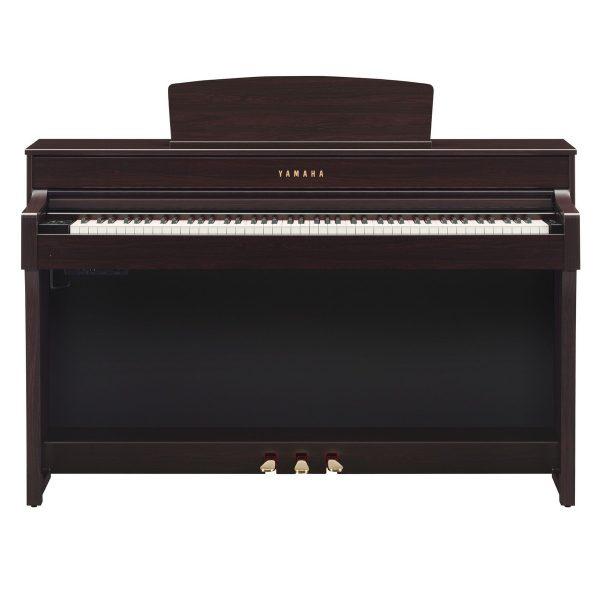 Yamaha CLP645 Digital Piano Rosewood
