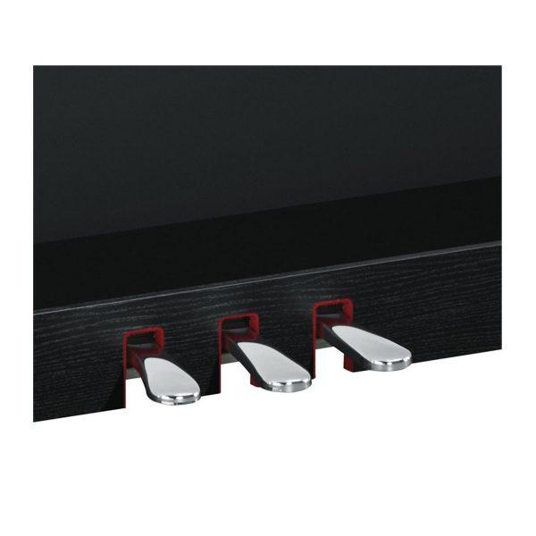 Yamaha Clavinova CSP150 Digital Piano Satin Black