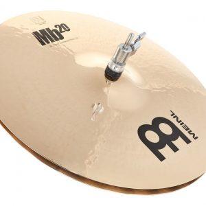 Meinl 14inch Mb20 Heavy Soundwave Hi Hat Cymbals