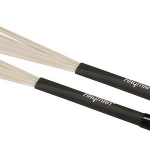Hayman White Nylon Drum Brushes