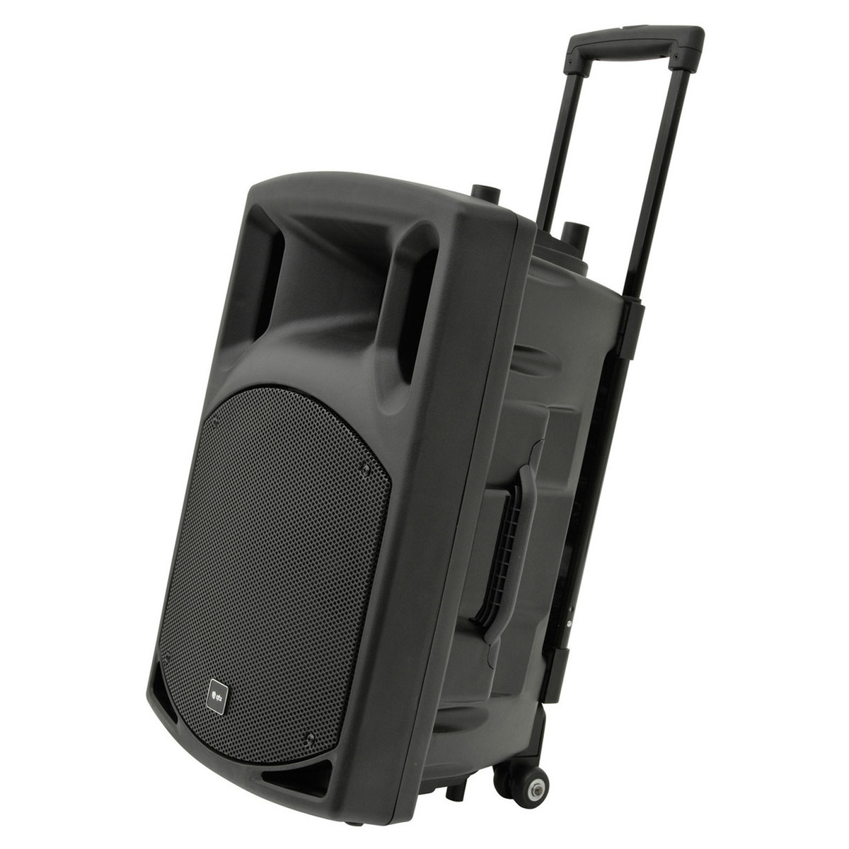 QTX QX15PA Portable PA System with Bluetooth