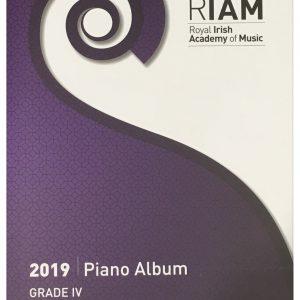 RIAM Piano Album 2019 Grade 4