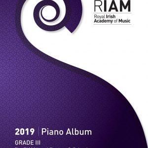 RIAM Piano Album 2019 Grade 3
