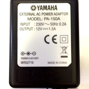 Yamaha PA-150B Power Supply